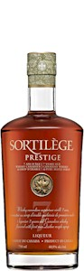 Sortilege Prestige Canadian Maple Syrup Whisky 750ml - Buy