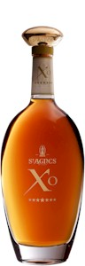 St Agnes XO 15 Years Australian Brandy 700ml - Buy