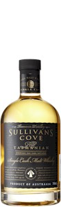Sullivans Cove American Oak Malt 700ml - Buy