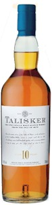 Talisker Single Malt 10 Years Whisky 700ml - Buy