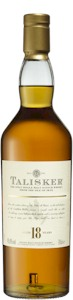 Talisker 18 Years Isle of Skye Malt 700ml - Buy