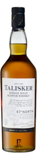 Talisker 57 North Isle of Skye Malt 700ml - Buy
