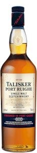 Talisker Port Cask Finish Ruighe Malt 700ml - Buy