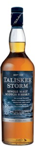 Talisker Storm Isle of Skye Malt 700ml - Buy