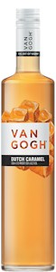 Van Gogh Dutch Caramel Vodka 750ml - Buy