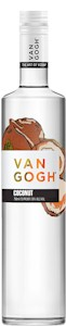 Van Gogh Coconut Vodka 700ml - Buy