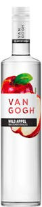 Van Gogh Wild Apple Vodka 750ml - Buy