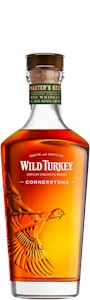 Wild Turkey Masters Keep Cornerstone Kentucky Rye 750ml - Buy