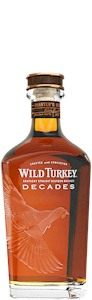Wild Turkey Masters Keep Decades 17 Year Bourbon 700ml - Buy