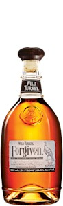 Wild Turkey Forgiven Rye Bourbon Blended Whiskey 750ml - Buy