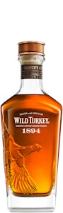 Wild Turkey Masters Keep 1894 Edition Bourbon 750ml - Buy