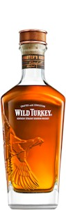 Wild Turkey Masters Keep Limited Edition 750ml - Buy