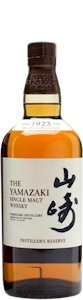Yamazaki Distillers Reserve Single Malt 700ml - Buy