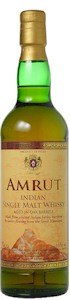 Amrut Single Malt Indian Whisky 700ml - Buy