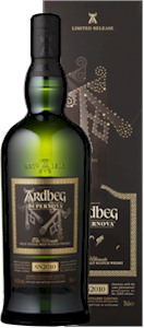 Ardbeg Supernova Islay Malt 700ml - Buy