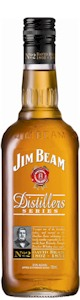 Jim Beam Distillers Collection No2 700ml - Buy