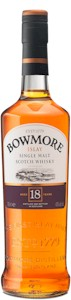 Bowmore Islay 18 Years Malt Whisky 700ml - Buy