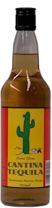 Cantina Tequilla 700ml - Buy