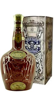 Chivas Regal Ruby 21 Years 700ml - Buy