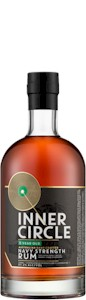 Inner Circle Green Batch Distilled OP Rum 700ml - Buy
