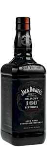 Jack Daniels Mr Jacks 160th Birthday 700ml - Buy