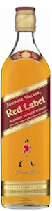 Johnnie Walker Red Label Scotch Whisky 700ml - Buy