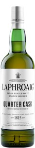 Laphroaig Quarter Cask Islay Malt 700ml - Buy