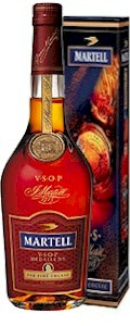 Martell Cognac V.S.O.P 700ml - Buy