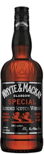 Whyte Mackay Blended Scotch Whisky 700ml - Buy