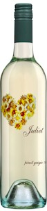 T Gallant Juliet Pinot Grigio 2012 - Buy