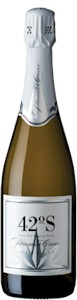 42 Degrees South Sparkling Premier Cuvee - Buy
