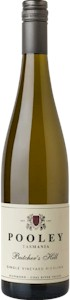 Pooley Butchers Hill Riesling - Buy