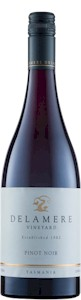 Delamere Estate Pinot Noir - Buy
