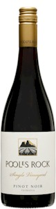 Pooles Rock Pinot Noir 2014 - Buy