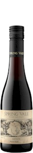 Spring Vale Estate Pinot Noir 375ml - Buy
