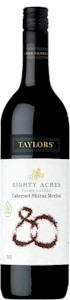 Taylors Eighty Acres Cabernet Shiraz Merlot 2014 - Buy