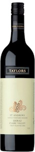 Taylors St Andrews Shiraz - Buy
