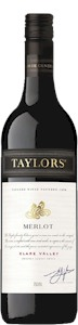 Taylors Estate Merlot 2016 - Buy