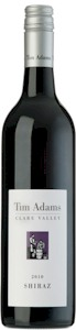 Tim Adams Shiraz - Buy
