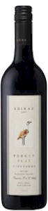 Turkey Flat Shiraz 2015 - Buy