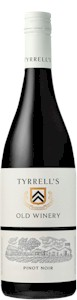 Tyrrells Old Winery Pinot Noir 2015 - Buy