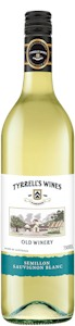 Tyrrells Old Winery Semillon Sauvignon 2014 - Buy
