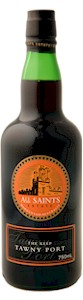 All Saints The Keep Tawny Port - Buy