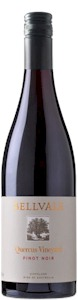 Bellvale Quercus Vineyard Pinot Noir - Buy