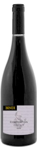 Bindi Composition Pinot Noir 2010 - Buy