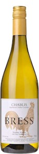 Bress Gold Chook Old Vine Chablis - Buy