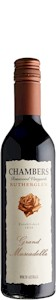 Chambers Rosewood Grand Muscadelle 375ml - Buy