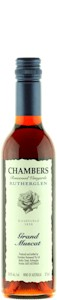 Chambers Rosewood Grand Muscat 375ml - Buy