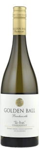 Golden Ball La Bas Chardonnay - Buy