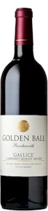 Golden Ball Gallice Cabernet Merlot Malbec - Buy